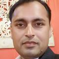 Deepak Jain, 37, Jaipur, India