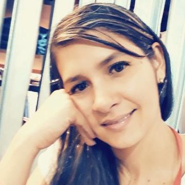 Diana, 35, Bucaramanga, Colombia