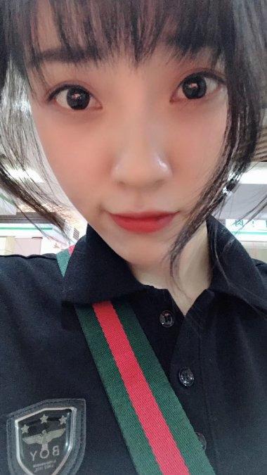 doudou, 29, Zhengzhou, China