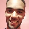 Ahmed Amd, 28, Marrakesh, Morocco