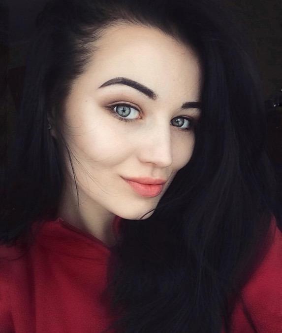Ana, 26, Kiev, Ukraine