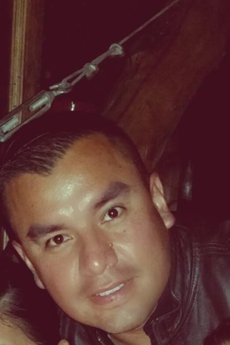 josh, 39, Cali, Colombia