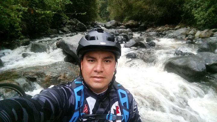 josh, 40, Cali, Colombia