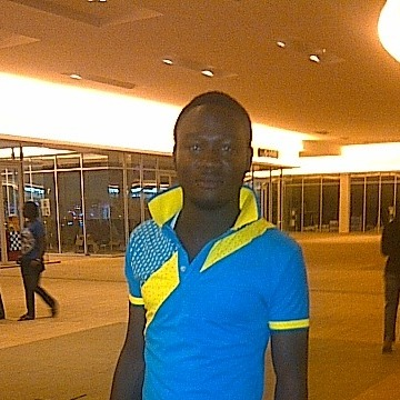 samson, 31, Ibadan, Nigeria