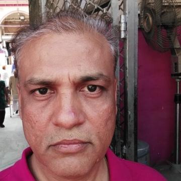 Jayesh Patel, 53, Vadodara, India
