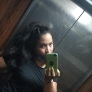 sthefany, 29, Caracas, Venezuela