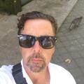 John Roberts, 48, Cameron Highlands, Malaysia
