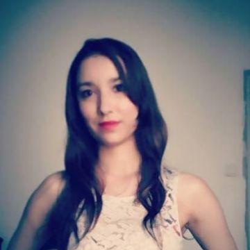 anoussa, 29, Tunis, Tunisia