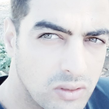 mostapha, 24, Oran, Algeria