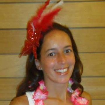 Verónica García García, 40, Buenos Aires, Argentina