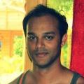 Manjunath Jadamali, 32, Bangalore, India