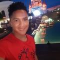 Jeison Cordoba, 27, Antalya, Turkey