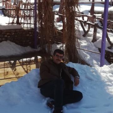 Sarkawt, 48, Sulaymaniyah, Iraq