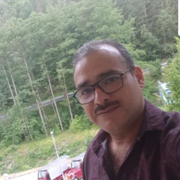 Faisal, 39,
