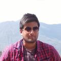 Manojit Roy, 28, Kharagpur, India