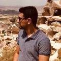 Lutfi   lutfi_123@hotmail.com, 33, Istanbul, Turkey