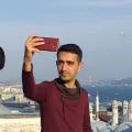 Lütfi, 33, Istanbul, Turkey