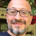 Erkan Güllülü, 39, Izmir, Turkey