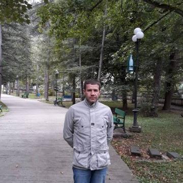 igor, 39, Borjomi, Georgia