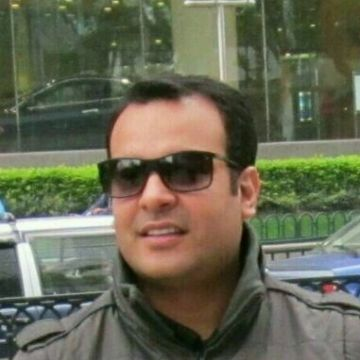 Abhinav Bajaj, 40, New Delhi, India