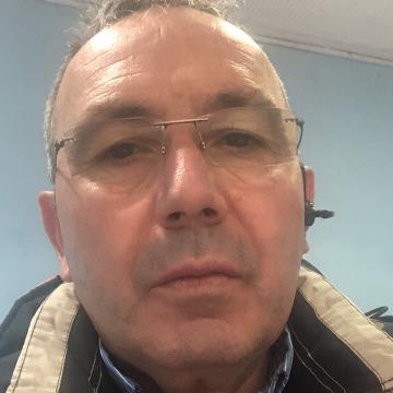 Manu, 51, Madrid, Spain