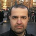Ertuğ, 42, Nicosia, Cyprus