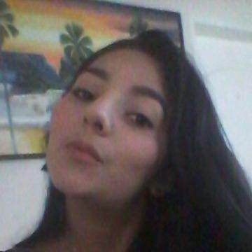 Daniela, 24, Caracas, Venezuela