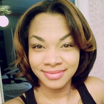 Taye, 28, Los Angeles, United States