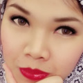 Lyn Pasco, 27, London, United States