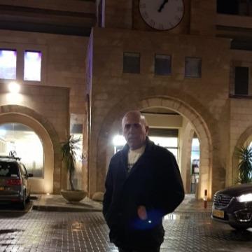 Rami, 58, Haifa, Israel