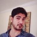 TALHA KHAN, 29, Dubai, United Arab Emirates