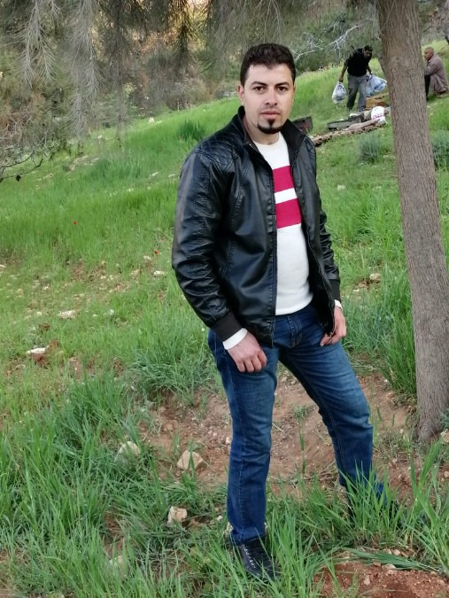Click on my image to communicate with me, 35, Amman, Jordan