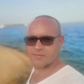 Mohamed Diab, 43, Cairo, Egypt