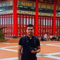 Edi Saputra, 32, Ponorogo, Indonesia