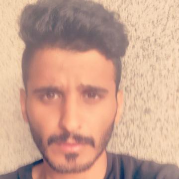 Modara, 25, Bishah, Saudi Arabia