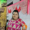 Minnie desai, 20, Ahmedabad, India