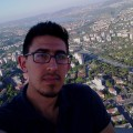 Ahmet Hakkı, 29, Istanbul, Turkey