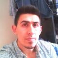 Ahmet Hakkı, 27, Istanbul, Turkey