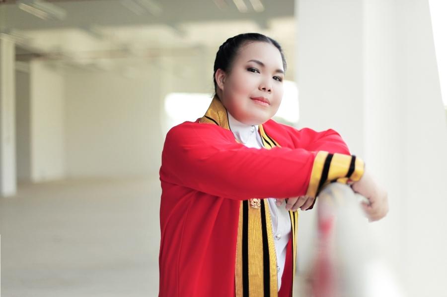 Chonticha, 28, Bang Na, Thailand