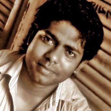 mriganka saha, 40, Calcutta, India