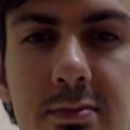 Ibrahim Alkuwaity, 33, Jeddah, Saudi Arabia
