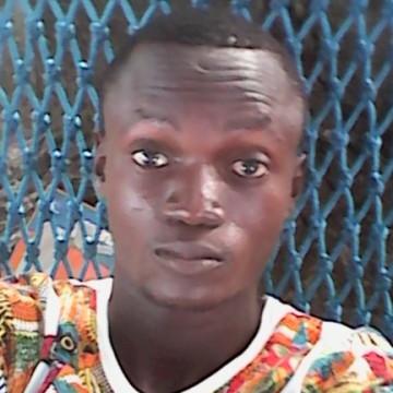 Diatta, 30, Ziguinchor, Senegal