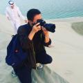 ABDULLAH ALLOUH, 38, Doha, Qatar