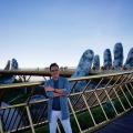 Long Tran Quoc, 39, My Tho, Vietnam