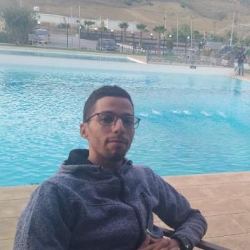Med, 25, Fes, Morocco