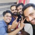 Midhun, 28, Bangalore, India
