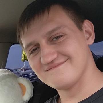 Андрей Соловьёв, 27, Omsk, Russian Federation