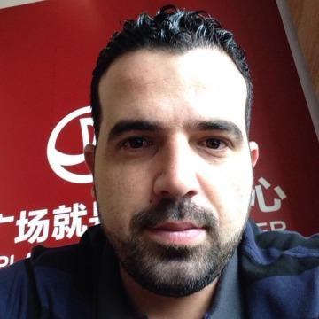 AHMAD, 34, Beyrouth, Lebanon