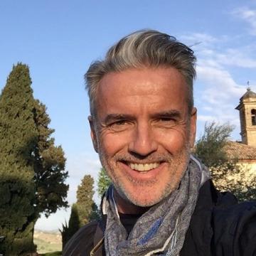 Thomas Richard, 56, Brisbane, Australia
