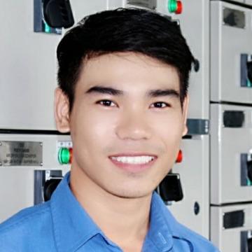 Trần Văn Hiếu, 24, Ho Chi Minh City, Vietnam
